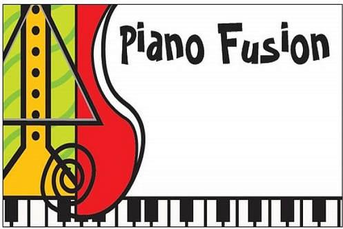 Contact - PIANO FUSION